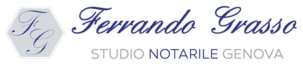 Studio notarile Genova Ferrando e Grasso
